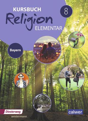 Kursbuch Religion Elementar / Kursbuch Religion Elementar – Ausgabe 2017 für Bayern