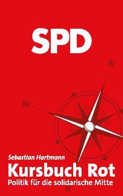 Kursbuch Rot von Hartmann,  Sebastian