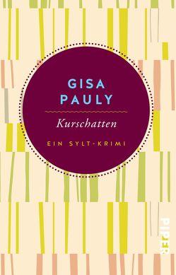 Kurschatten von Pauly,  Gisa
