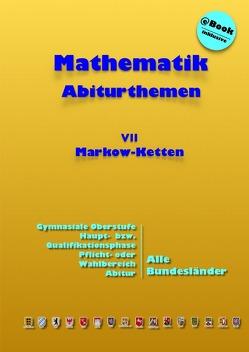 Kursthemen / Markow-Ketten von Küntzer,  Dieter