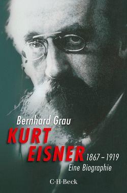 Kurt Eisner von Grau,  Bernhard
