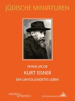 Kurt Eisner von Jacob,  Frank