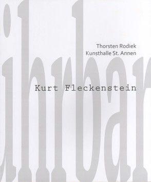 Kurt Fleckenstein von Haydn,  Michael, Rodiek,  Thorsten, Schuth,  Dietmar