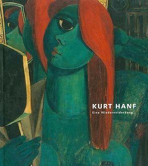Kurt Hanf von Weilandt,  Doris