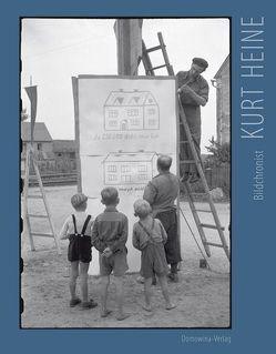Kurt Heine – Bildchronist von Matschie,  Jürgen