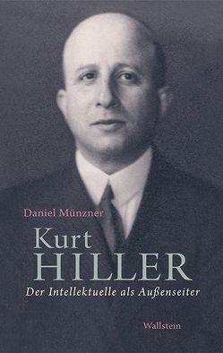Kurt Hiller von Münzner,  Daniel