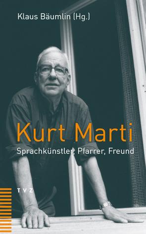 Kurt Marti von Bäumlin,  Klaus