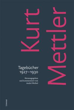 Kurt Mettler von Mettler,  Kurt, Weibel,  André