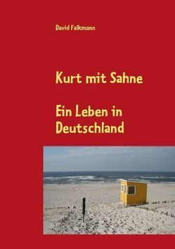 Kurt mit Sahne von Falkmann,  David