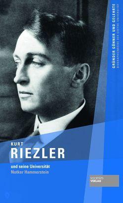 Kurt Riezler von Hammerstein,  Notker