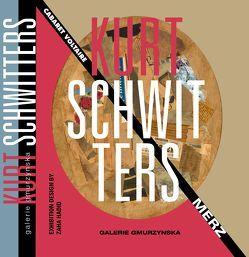 Kurt Schwitters von Gmurzynska,  Krystyna, Gohr,  Siegfried, Judd,  Flavin, Rastorfer,  Mathias, Rosenthal,  Norman