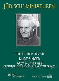 Kurt Singer von Fritsch-Vivié,  Gabriele