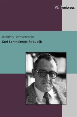 Kurt Sontheimers Republik von Loewenstein,  Bedrich