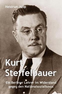 Kurt Steffelbauer von Joop,  Heidrun