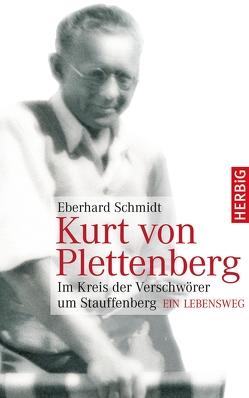 Kurt von Plettenberg von Schmidt,  Eberhard