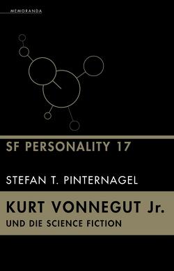 Kurt Vonnegut Jr. und die Science Fiction von Pinternagel,  Stefan T