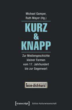 Kurz & Knapp von Gamper,  Michael, Mayer,  Ruth