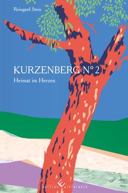 Kurzenberg No 2 von Stein,  Reingard