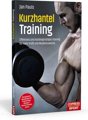 Kurzhantel-Training von Pauls,  Jan