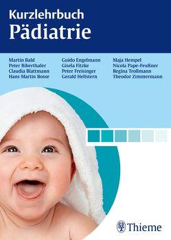 Kurzlehrbuch Pädiatrie von Bald,  Martin, Blattmann,  Claudia, Bosse,  Hans Martin, Hellstern,  Gerald