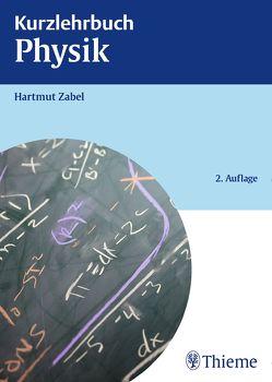 Kurzlehrbuch Physik von Zabel,  Hartmut