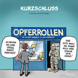 Kurzschluss von Berger,  Karl
