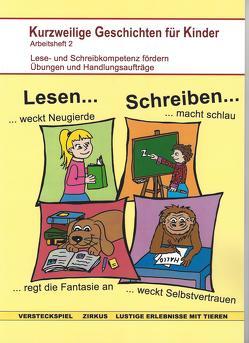 Kurzweilige Geschichten für Kinder von Hillebrands,  Gerta, Hillebrands,  Robert