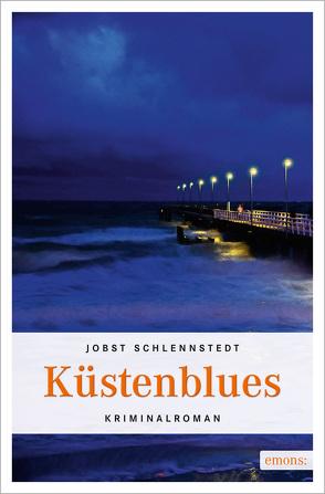 Küstenblues von Schlennstedt,  Jobst