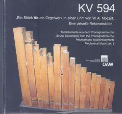 KV 594 von Kowar,  Helmut