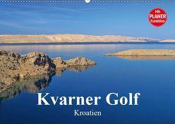 Kvarner Golf – Kroatien (Wandkalender 2019 DIN A2 quer) von LianeM