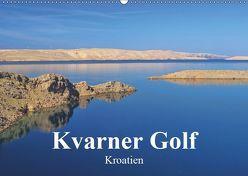 Kvarner Golf – Kroatien (Wandkalender 2019 DIN A2 quer)