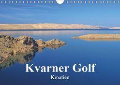 Kvarner Golf – Kroatien (Wandkalender 2019 DIN A4 quer) von LianeM