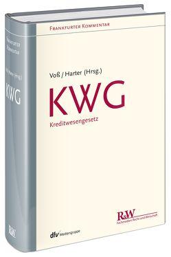 KWG von Harter,  Sebastian, Voß,  Thorsten