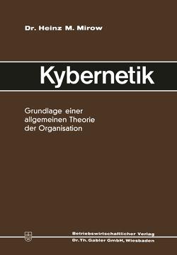 Kybernetik von Mirow,  Heinz Michael