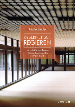 Kybernetisch regieren von Ziegler,  Merle