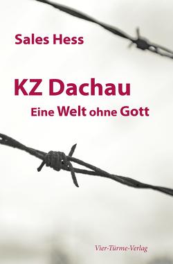 KZ Dachau von Hess,  Sales