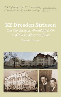 KZ Dresden Striesen von Cziborra,  Pascal