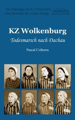 KZ Wolkenburg von Cziborra,  Pascal