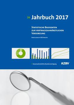 KZBV Jahrbuch 2017