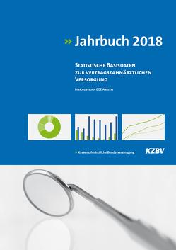 KZBV Jahrbuch 2018