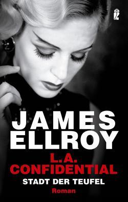 L.A. Confidential von Ellroy,  James, Harbort,  Hans H
