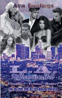 L.A. Millionaires Club von Innings,  Ava