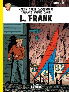 L. Frank Integral 6 von Martin,  Jacques