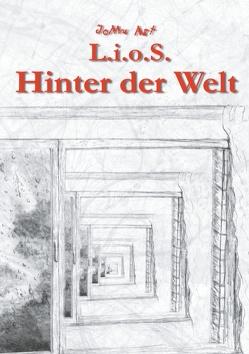 L.i.o.S. Hinter der Welt von JoMu Art