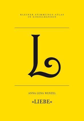 L – Liebe von Mechlenburg,  Gustav, Sdun,  Nora, Steinegger,  Christoph, Wenzel,  Anna-Lena
