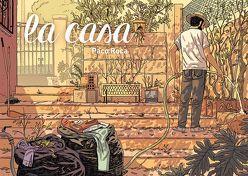 La Casa von Roca,  Paco