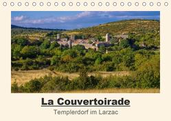 La Couvertoirade – Templerdorf im Larzac (Tischkalender 2020 DIN A5 quer) von LianeM