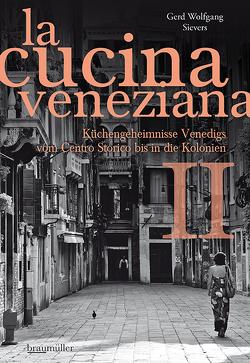 La Cucina Veneziana 2 von Sievers,  Gerd Wolfgang