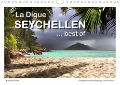 La Digue Seychellen… best of (Wandkalender 2020 DIN A4 quer) von Höcker,  Frank