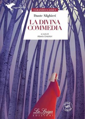 La Divina Commedia von Alighieri,  Dante